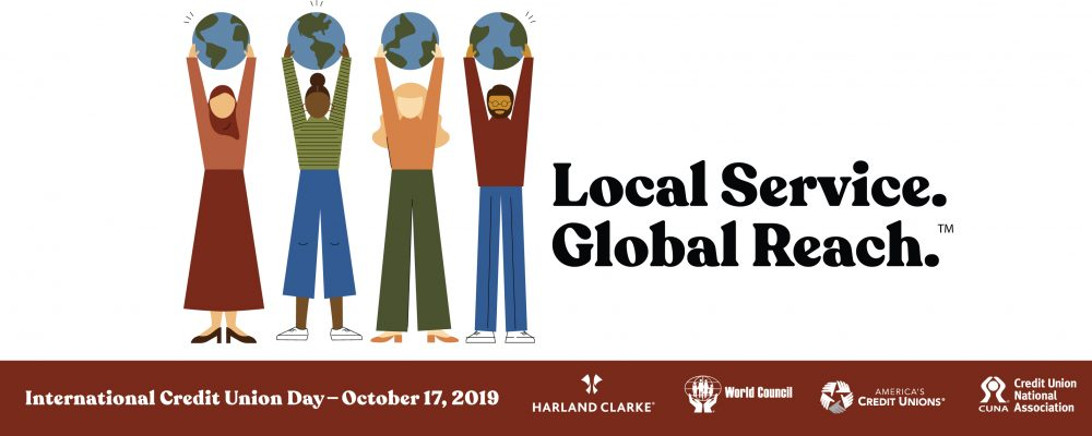 Local Service Global Reach