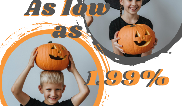 Scary Low Auto Loan Rates