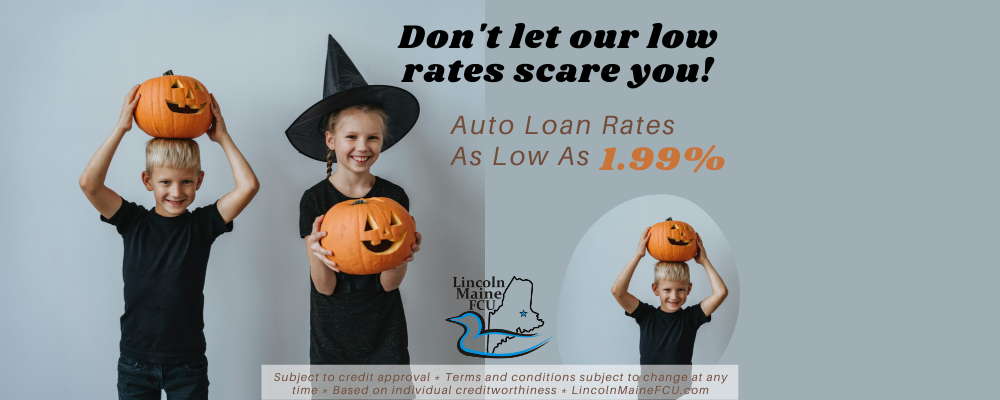 Don't let our low rates scare you